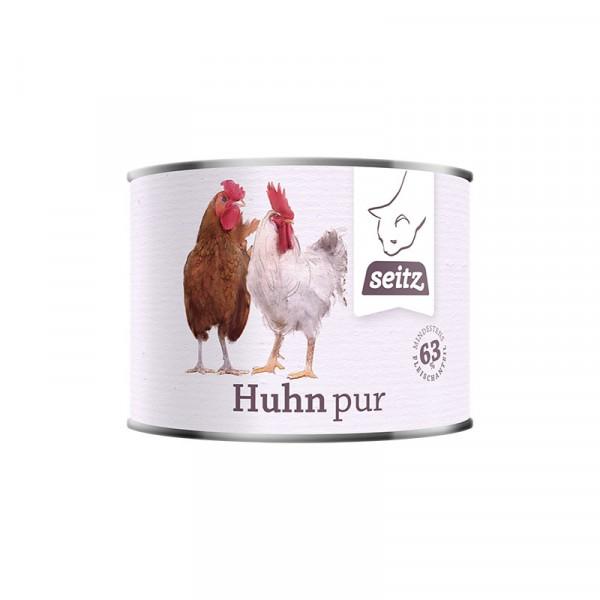 Seitz Huhn pur