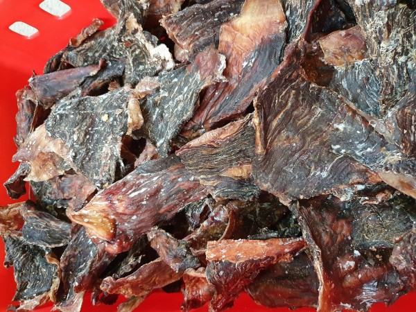 Rindfleisch 200 Gramm