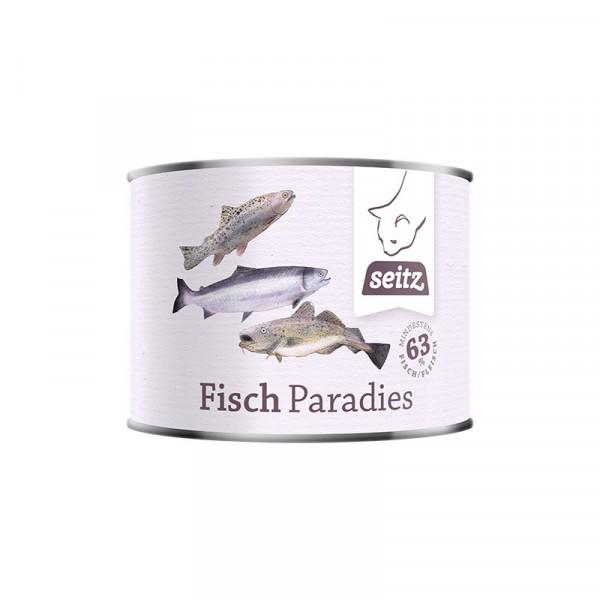 Seitz Fischparadies