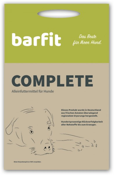 Barfit-Complete