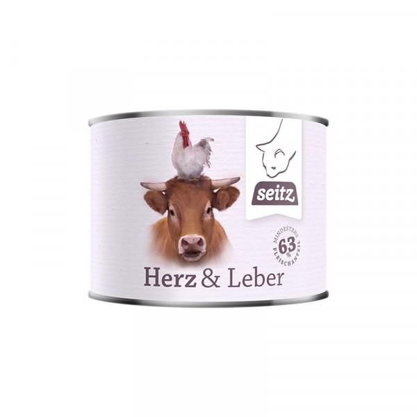 Seitz Herz & Leber